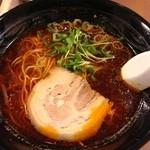 17647320 - サンラー湯麺