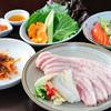 ダンミ - 料理写真:各種宴会におススメ☆ダンミのコースは2,800円~