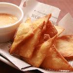 ヴォストーク カフェ - 料理写真:お料理写真