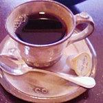 1765199 - 食後のコーヒー