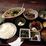 Awataguchi - 日替わり定食