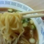 たけちゃん - 麺リフト