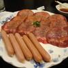 牛亭 - 料理写真: