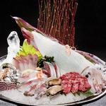 酔灯屋 - 【九州盛】九州各地から集めた鮮度抜群の刺盛