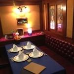 チャイナRai 中国料理 - カジュアルな個室でお食事お酒を、お楽しみください