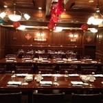 チャイナRai 中国料理 - メインホール 40名様まで着席できます