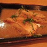 桜 - 赤魚煮付け