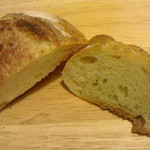 17654230 - 塩バターフランス