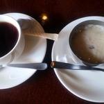 ディヤダハラ - セイロン紅茶とデザート