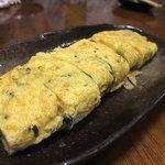 よし成 - 玉子焼き(塩)