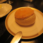 フランス料理 梓屋 - パン