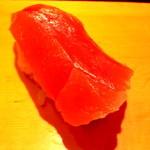 寿司まさ - 赤身