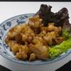 Kushikatsutanaka - 料理写真:プルプルホルモン炒め♪