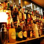 ホリマサラ - 飲み放題メニューは何と全100種類以上をご用意しております♪