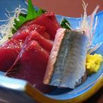 山女魚 - 料理写真:料理