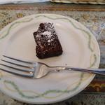 ヨッテリアコゴミ - デザート