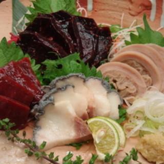 八丈島の新鮮魚介が池袋で楽しめる!!