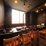 AJITO - 飲み会や宴会はもちろん、ご家族での食事にもおすすめです!