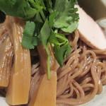 啜磨専科 - 880円『ザ・しおつけ麺(並)240グラム』