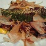 ふく福 - 豚ぺい焼き 800円也