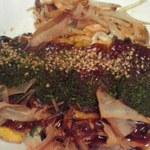 ふく福 - 豚ぺい焼き