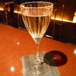 サリール - グラススパークリングワイン