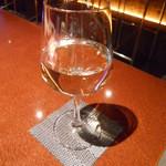 サリール - グラスワイン(白)