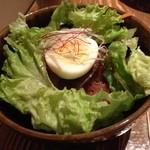 17675880 - ビビン麺ハーフ