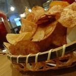 函館市場 海厨房 -