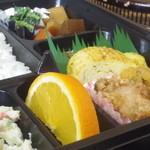 丸平支店 - 料理写真:2013/3の日替わり