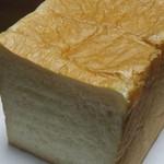 寺田屋 - プレーンな食パン