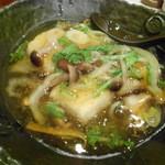菜々海 - お豆腐あんかけ