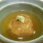 菜々海 - レンコン饅頭