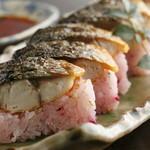 市場食堂 さかなや - 料理長がつくる鮮魚の寿司