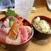 和奏 - 料理写真:海鮮丼