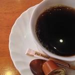 浅草カフェ ラグランドカリス - ランチ:ドリンク