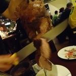 プリマベーラ クラシック - 肉!