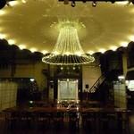 レストラン サッポロ - 店内の雰囲気が変わりました。