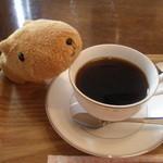 CAFE JI:TA - 美味なコーヒー♪