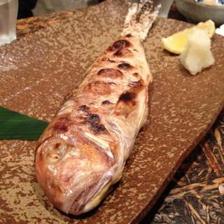 いびさ - 甘鯛(1,350円)