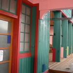 h.イマジン  - 2011.2 古い建物です!