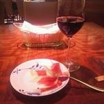 キッチャーノ - ワインとイベリコ豚の生ハム