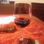 キッチャーノ - ワイン
