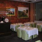 レストラン スリジェ - レストランスペース