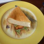 17690403 - チーズケーキ