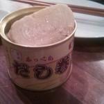 17692763 - だし巻卵缶詰550円