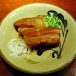 ろかーる - ラフテー(780円)
