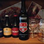 999匹の羊 - ベルギーシメイビール3種