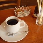 久 - ホットコーヒー
