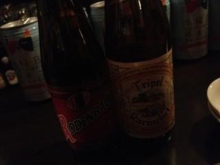 バー ジュラ - 世界の瓶ビール